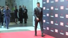 David Beckham venderá su propia miel orgánica