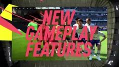 FIFA 20: PARTIDO NUEVO