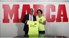 Vuelve la carrera 'Yo no renuncio' a Madrid por segundo año consecutivo
