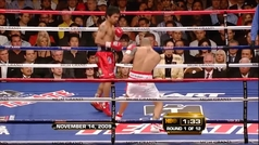 Highlights del Pacquiao vs Cotto