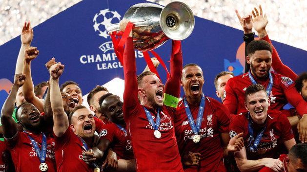 Final Champions 2019: resumen y goles del Tottenham 0-2 Liverpool