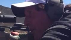 """Phil Mickelson se prepara para la Ryder Cup como si fuese """"un francotirador"""""""