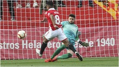 LaLiga 123 (J34): Resumen y goles del Numancia 1-1 Mallorca