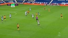 Premier League (J34): Resumen y goles del West Brom 1-1 Wolves