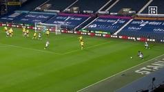 Premier League (J5): Resumen del West Brom 0-0 Burnley