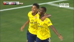 ICC 2019: Resumen y goles del Arsenal 2-1 Bayern