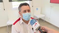 Seat vacuna en Martorell a sus trabajadores de más de 50 años
