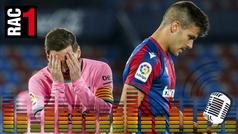 RAC1 hace la crítica más dura contra el Barça esta temporada... y avisa que habrá consecuencias