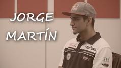 """Martín en MARCA: """"Claro que sueño con ser campeón de MotoGP"""""""