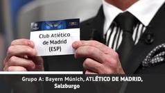 Grupos asequibles para los equipos españoles