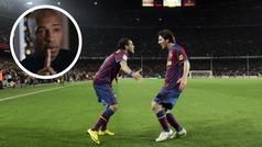 """El gol 'olvidado' de Messi que para Henry es el mejor de su carrera: """"Desafía a la lógica"""""""
