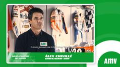 Análisis Álex Crivillé - GP de Qatar