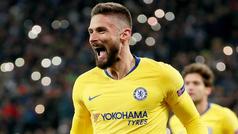 Europa League (octavos, vuelta): Resumen y goles del Dinamo Kiev 0-5 Chelsea
