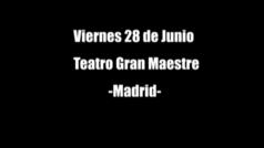 Promo del Torneo MMARCA 28/06/19