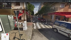 ¿Aparece Lopera en Google Maps?