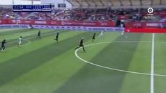 La contra del Madrid alevín que valió el título de LaLiga Promises ante el Barça