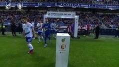 MX: Copa del Rey (Octavos de final): Resumen y goles del Tenerife 3-3 (2-4)