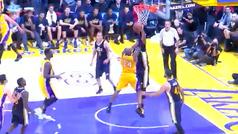 5 años del último partido de Kobe Bryant, 60 puntos que son más que leyenda