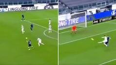 La locura de Morata en 3 minutos: doblete... con un golazo de crack mundial