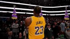 La NBA lo vuelve a hacer y fabrica el mejor cuento de Navidad