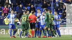 LaLiga 123 (J25): Resumen del Málaga 0-0 Las Palmas