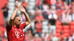 Bundesliga (J34): Resumen y goles del Bayern de Múnich 5-1 Eintracht