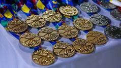 Los Números Mandan: los resultados de los atletas mexicanos en el cierre de ciclo de la Conade