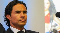 """Braulio Luna: """"La gente hasta la fecha me dice traidor por ir al América"""""""