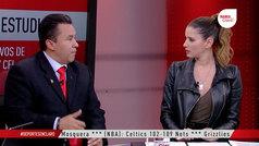 """Alejandro Jaimes: """"Hay mucho talento en México"""""""