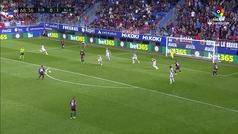 Gol de oro: Gol de Jordán (1-1) en el Eibar 2-1 Alavés