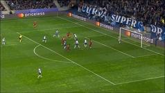 Gol de Mané (0-1) en el Oporto 1-4 Liverpool