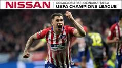 Champions League (octavos, ida): Resumen y goles del Atlético 2-0 Juventus