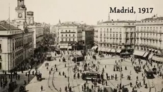 La historia de la Línea 1 del Metro de Madrid
