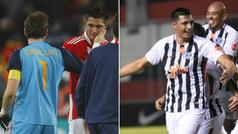¿Recuerdan a Cardozo? Ahora juega en Paraguay y ha marcado un tremendo gol de falta sin carrerilla