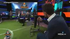 """Florentino y la charla con Laporta: """"El Barcelona está pasando una situación mala..."""""""