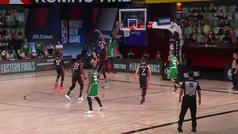 El top más 'verde' de la NBA