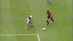 Alfonso, posible penalti Euro 96