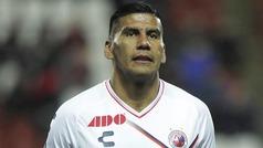"""Carlos Salcido: """"Jamás jugaría en la Liga de Ascenso MX"""""""