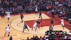 Kawhi Leonard, el mayor manazas de la NBA, ya es patrimonio nacional en Canadá