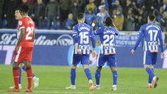 LaLiga (J38): Resumen y goles del Alavés 2-1 Girona