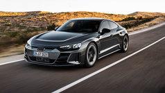 Audi ya tiene un deportivo eléctrico... y es así de espectacular