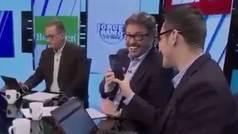 El vídeo que resucita la 'teoría de las bolas calientes' a favor del Madrid en el sorteo de la Champions
