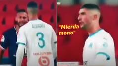 """Especialistas en lectura de labios confirman el insulto racista de Álvaro a Neymar: """"mono"""""""