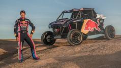Red Bull busca a las futuras estrellas del Dakar