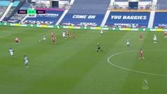 Premier League (J31): Resumen y goles del West Brom 3-0 Southampton