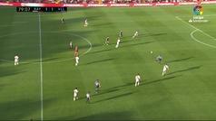 Gol de Oro (J37). Gol de Sergi Guardiola (1-2) en el Rayo Vallecano 1-2 Valladolid