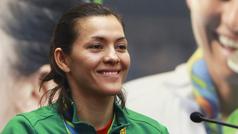 """María del Rosario Espinoza: """"México se ha caracterizado por ser potencia en Centroamérica"""""""