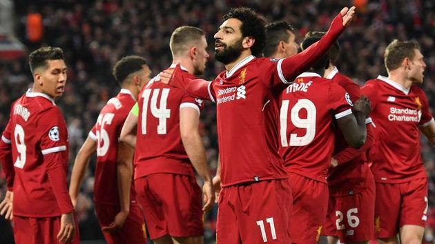Champions League (cuartos, ida): Resumen y goles del Liverpool 3-0 Manchester City