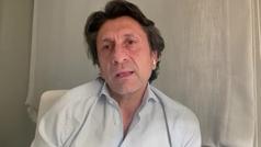 José Félix Díaz analiza el adiós de Ramos