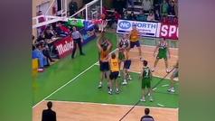 Se cumplen 20 años del debut de Pau Gasol en la ACB; así era en 1999